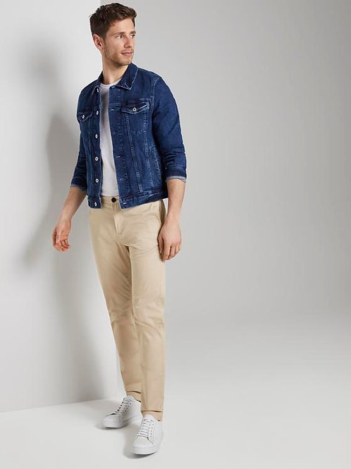 Pantalon chino slim Travis