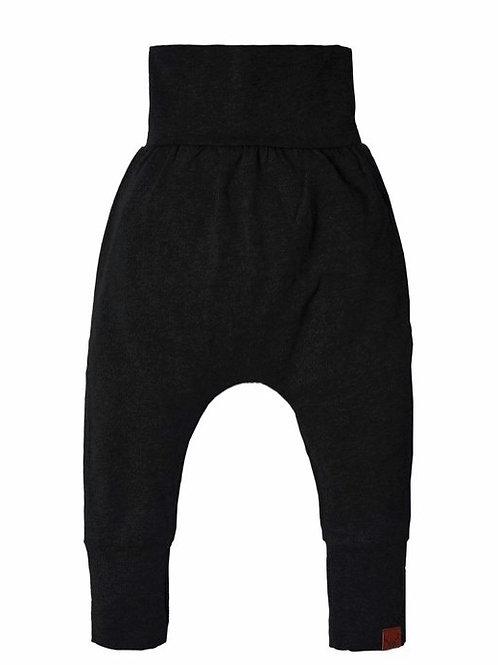 Pantalon évolutif noir