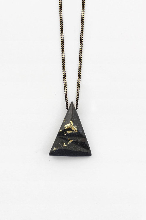 Collier Pyramide