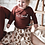 Thumbnail: Pantalon évolutif petit biscuit
