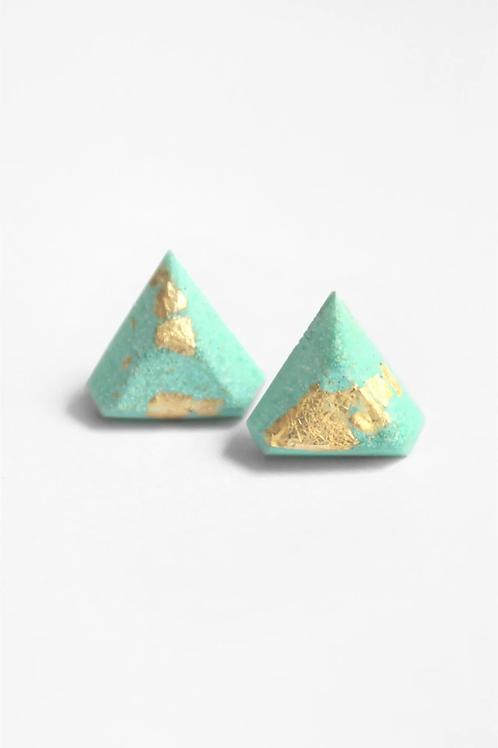 Boucles Diamant- Bijoux Pépine