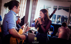 Hello You - duo acoustique Lyon