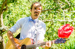 Duo acoustique - animation mariage