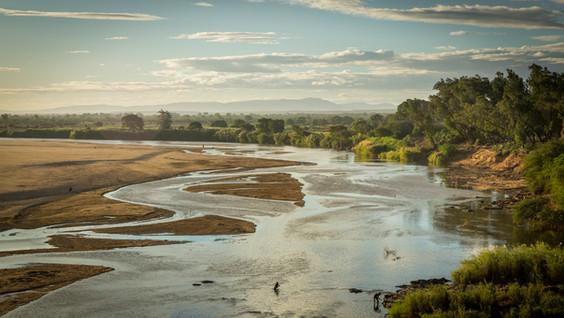 Mandrare River