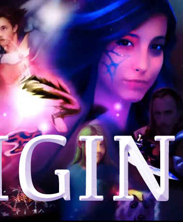 Oyrigin the Movie