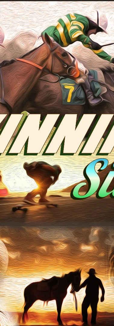 Winning Silks