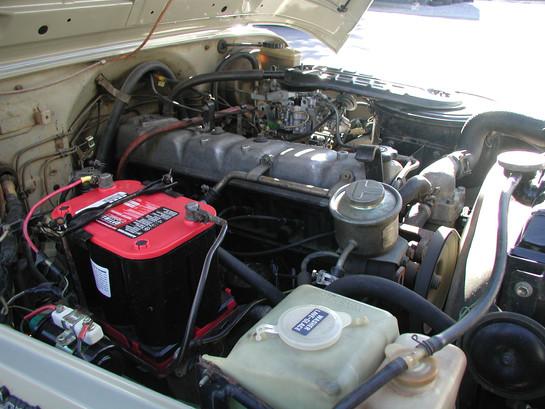 What's It Worth? 1983 Toyota FJ40 Land Cruiser   Toyota's