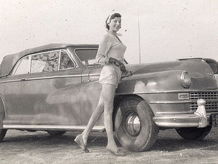 Vintage Auto Appraisal Is Now Offering Online Appraisals ...Y'all Don't Even Need To Leave T