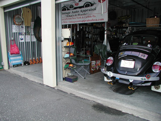 Our New Car Condo Hours And Get $25.00 Off Your Vintage Auto Appraisal Value Report Or Appraisal.