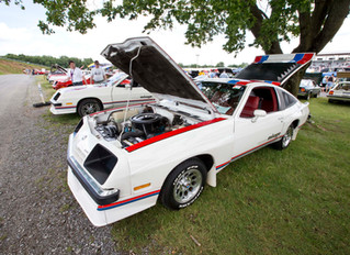 Vintage Auto Appraisal Is Heading To The 2019 Carlisle Chevrolet GM Nationals