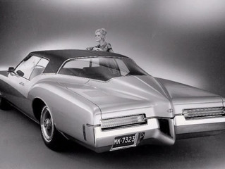 """What's It Worth? 1971 Buick """"Boattail"""" Riviera ...The Last Great Buick?"""