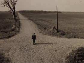 On The Road With Johnny B ...Crossroads Of Life