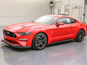 The World According To Ben Part 25 ...Our Electro Car Loving Hero Semi Lusts After A Mustang GT