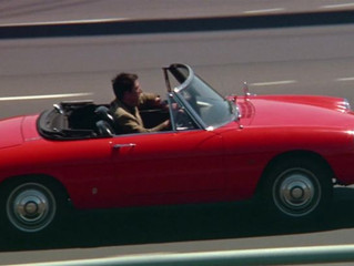 What's It Worth?? 1966 Alfa Romeo 1600 Spyder ..The Graduate's Favorite Ride