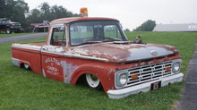 Vintage Auto Appraisal Is Heading To The 2021 Carlisle All Truck Nationals ..Bring ur Big Ole Truck