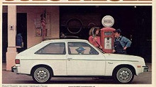 On The Road with Johnny B ..Is The Chevette Diesel King Of All Cars? Bonus!! Hear A Chevette Diesel