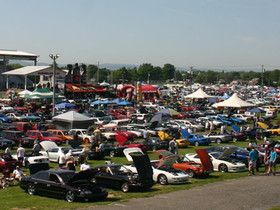 2019 Vintage Auto Appraisal Carlisle Car Show Prices ..Y'All Come And See Us Sometime..