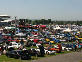 Vintage Auto Appraisal Special Prices For All Carlisle Car Shows ..Save A Ton During Show Time