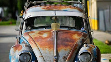 "Vintage Auto Appraisal Want's To See Your ""Patina"" and ""Rold"""
