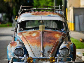 """Vintage Auto Appraisal Want's To See Your """"Patina"""" and """"Rold"""""""
