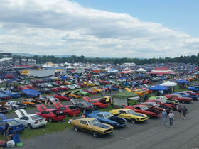 Vintage Auto Appraisal Is Heading To The 2021 Carlisle All Ford Nationals