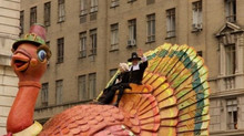 "What's It Worth? 1600′s Pilgrim ""Gobble Gobble"" Mobile ..The Favorite Vehicle Of Pilgrims For 100′s"