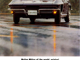 What's It Worth? 1964 Chevrolet Corvette Roadster ..The Middle Kid Could Be A Vette Bargain