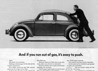 "The Adventures Of Otto The Super Beetle ..Tell Us Your Ole VW Funny ""Disaster"" Story ..Win A Free Ap"