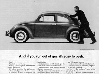 """The Adventures Of Otto The Super Beetle ..Tell Us Your Ole VW Funny """"Disaster"""" Story ..Win A Free Ap"""