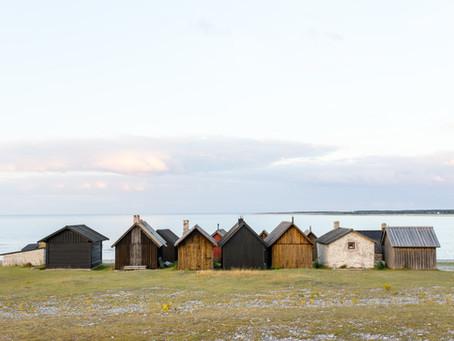 Vi syns på Gotland i sommar.