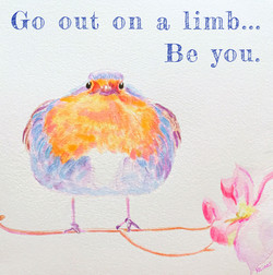 Limb-Be-You