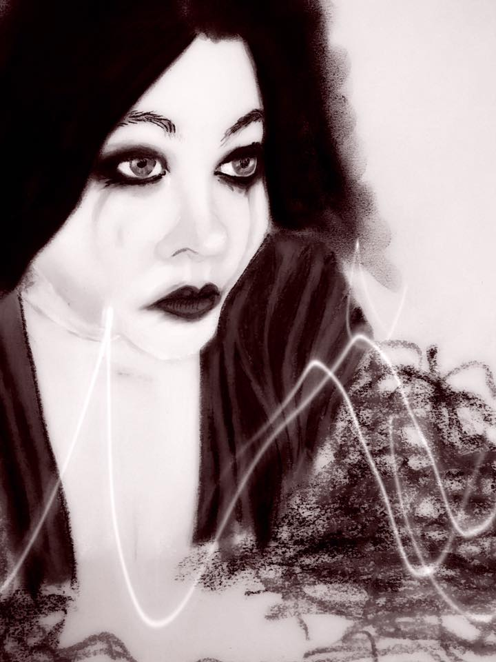 SelfPortrait-Kabuki01