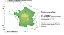 Nouvelle plaquette AVS Auvergne
