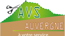 Notre nouveau logo AVS Auvergne