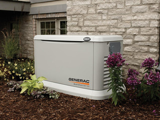 Shopping For A Generator?