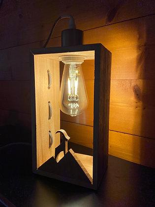 Lampe Pralognan LED