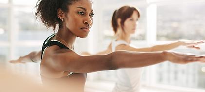 FitFam-Kurs Body&Motion Kraft&Flexibilität