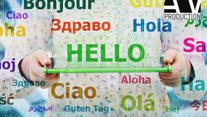 La traduction de vos contenus pour toute l'Europe