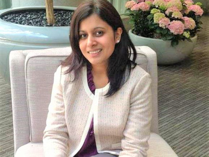 Boss Lady Q & A with Anjiline Sirsikar - SVC Consulting
