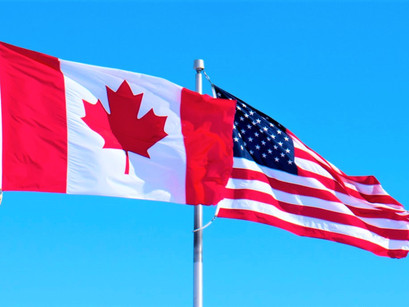 Canada - U.S. Strong, Smart, Strategic Approach to Reduce Mineral Reliance from China