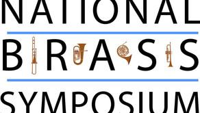 National Brass Symposium | June 2011