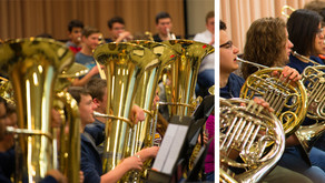 Kennesaw State University Brass Blast 2011