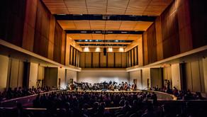 KSU Wind Ensemble and Atlanta Youth Wind Symphony Combined Performance