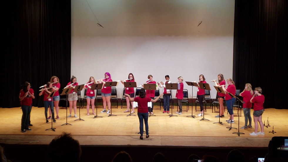 TEACHING-HS flute choir 2018.jpg