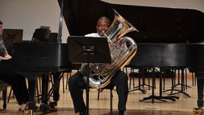 KSU Summer Arts Intensive | June 2014