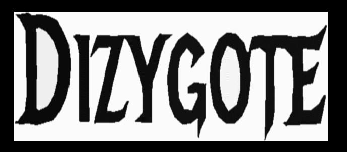 Dizygote Band Logo BW Transparent.png