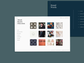 How To Create A Brand Mood Board With Pinterest