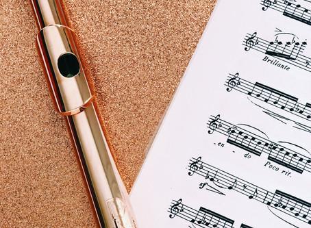 5 Ways to Make Long Tones Fun