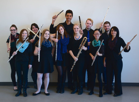 Why Your Flute Studio Should Be Your Tribe