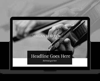 Artist Website Template 2.png